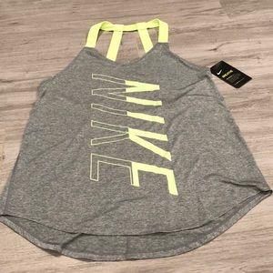 🌸New🌸 Nike women's tank